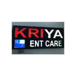 KRIYA ENT CARE   Lybrate.com