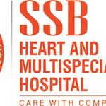 SSB Hospital | Lybrate.com