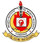 Nizam's Institute of Medical Sciences, Hyderabad