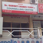 Dr. Garibes Homeo Clinic, Nagpur