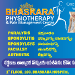 Physiotherapy & Pain Management Centre, Hyderabad