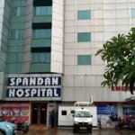Spandan Hospital, Kolkata