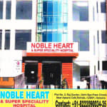 Noble Heart and Super Specialty Hospital | Lybrate.com