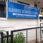 Rashmi Homoeo Clinic, Jaipur