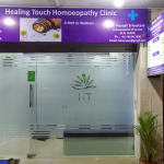 Healing Touch Homeopathy Clinic, Bangalore