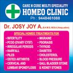 infertility homeopathic clinic kannur calicut kottayam ernakulam trichur | Lybrate.com