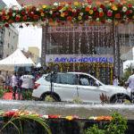 Aayug Multispeciality Hospital(Yashomati Hospital Pvt Ltd), Bangalore