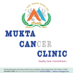 Mukta Cancer Clinic, Nashik