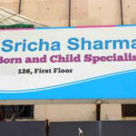 Dr. Sricha Sharma Child Clinic, Delhi