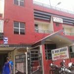 Agrasen Hospital, Raipur