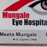 Mungale Eye Hospital | Lybrate.com