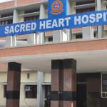 Sacred Heart Hospital | Lybrate.com