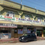 SABA POLY CLINIC, Hyderabad