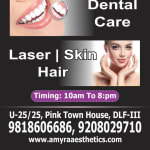 Amyra Aesthetics | Lybrate.com