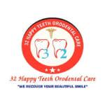 32happy teeth orodental care, Allahabad