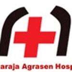 Maharaja Agrasain Hospital (Maharaja Agrasain Super Specialty Chest Centre), Delhi