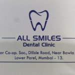 All Smiles Dental Clinic, Mumbai