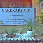 Garekars M.D. Dermatology and laser clinic, Gurgaon