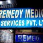 Remedy Medical Services Pvt Ltd | Lybrate.com