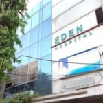 EDEN hospital, Chandigarh