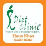 Diet Clinic  - Hauz Khas, Delhi