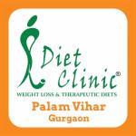 Diet Clinic- Palam Vihar -Gurgaon | Lybrate.com