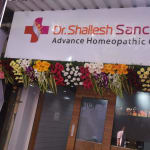 Dr.Shailesh Sancheti Advance Homeopathic Clinic, Pune