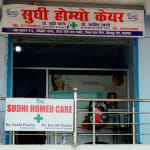Sudhi Homeo Care -2, Lucknow