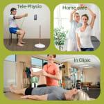Dr.Priyanka's Lead Physio Clinics | Lybrate.com
