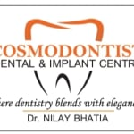 Cosmodontist Dental & Implant Centre | Lybrate.com