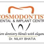 Cosmodontist Dental & Implant Centre, Gurgaon