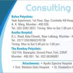 The Bombay Polyclinic | Lybrate.com