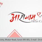 Aarogyam Heart  Care, Surat