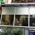 HEALTH & HEART CLINIC | Lybrate.com