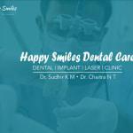 HAPPY SMILES DENTAL CARE | Lybrate.com