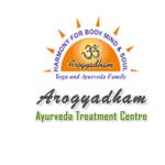 Arogyadham Ayurveda Treatment Centre, Shimla