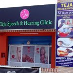 TEJA SPEECH & HEARING CLINIC   Lybrate.com