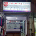 Life Active physiotherapy clinic, Thane