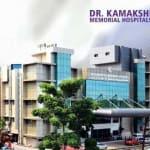 Dr. Kamakshi Memorial Hospital | Lybrate.com