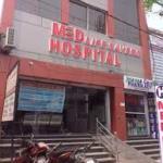 Medlife Hospital, Delhi