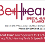 BeHeard Clinic, Mohali, Chandigarh
