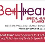 BeHeard Clinic | Lybrate.com
