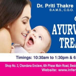 Infertility Ayurvedic Treatment Center - Chaudhari Clinic, Hyderabad