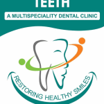 THE SMILING TEETH - A Multispeciality Dental Clinic | Lybrate.com