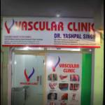 Vascular Clinic Lucknow, Lucknow