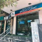 Apollo Clinic, Delhi