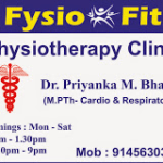 FysioFit Physiotherapy Clinic | Lybrate.com
