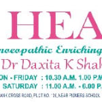 Heal Homeopathic Enriching And Living, Mumbai