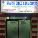 Sparsh child care clinic | Lybrate.com