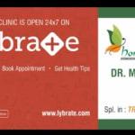 Dr. Mani's Homoeo Wellness - SBL Sponsored Clinic | Lybrate.com